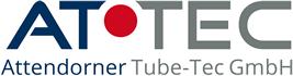Logo von AT-Tec- Attendorner Tube-Tec GmbH